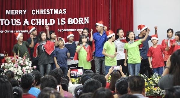 Christmas 2018 hg