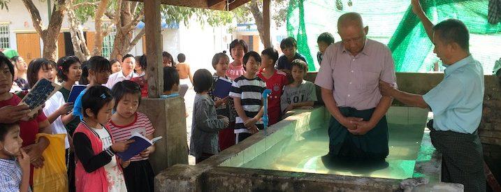 Baptismhg